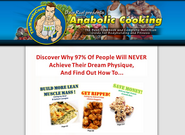 anabolic cooking site