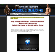 rusty moore visual impact muscle building program