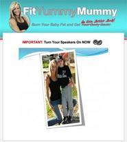 fit yummy mummy site