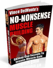 no nonsense muscle building program