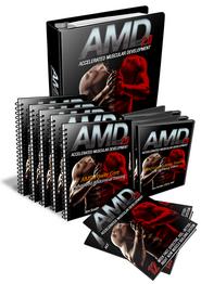 accelerated muscular development