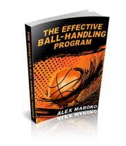 effective ball handling program