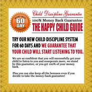 happy child guide program