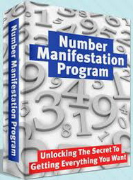 Number Manifestation Program