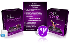 fit yummy mummy deluxe